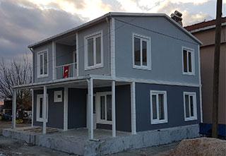 cift-katli-prefabrik-ev