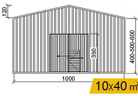hangar-prefabrik-yapi-10X40