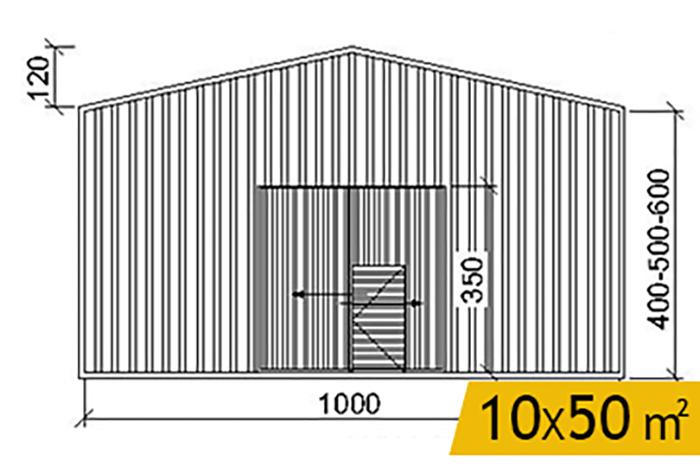 hangar-prefabrik-yapi-10X50
