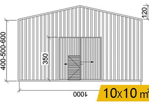 hangar-prefabrik-yapi-10x10
