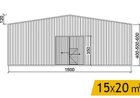 hangar-prefabrik-yapi-15X20