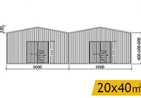 hangar-prefabrik-yapi-20X40