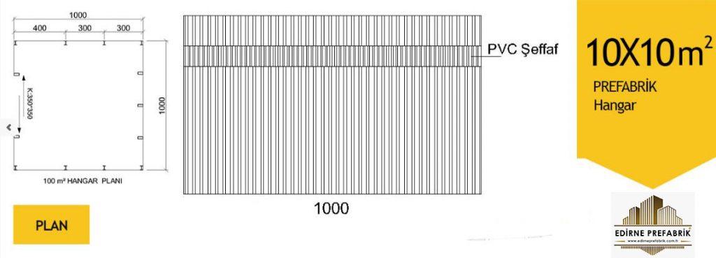 prefabrik-hangar-10x10